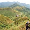 豔陽風雨桃源谷/Hiking Taoyuangu Rain & Shine
