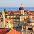 Dubrovnik, Croatia June 24/25, 2017 杜伯尼克,克羅埃西亞