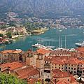 Perast & Kotor, Montenegro June 22 &23