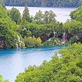 Plitvicka Jezera, Croatia  16湖國家公園,克羅埃西亞 June 16, 2017