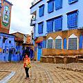 Morocco 1/4 20161023