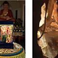 H.H.第三世多杰羌佛藝術作品