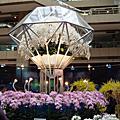 世貿花卉展