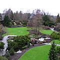 Vancouer Queen Elizabeth Park