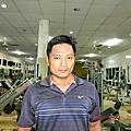 越南鞋廠生活