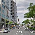 02C 華國金融中心商辦大樓【自強一路、捷運市議會站】1060531