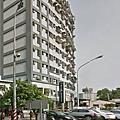 09C 捷運新都大樓2房+平車【惠心街、都會公園站】1060607