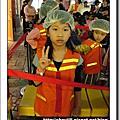 2009.5.4京華城BabyBoss初體驗