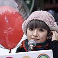 091219 合歡賞雪+巧遇旺福