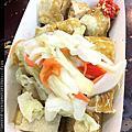 [台北-大安區] 南京七里香臭豆腐