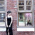 [婚紗照]台北華山-推薦我的自助婚紗工作室