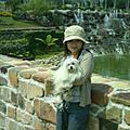 2008-3-12新社莊園