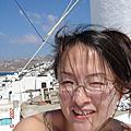 2005.9.4 - 2005.10.20  希臘小島(&雅典)、義大利羅馬、德國慕尼黑、巴黎