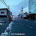 2016日本新幹線賞雪之旅 D3-1 山形會社早餐