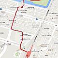 2016日本新幹線賞雪之旅 D2-3 霞城公園