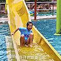 2016WMI馬來西亞第二天雙威水上樂園
