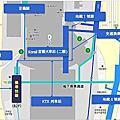 2017首爾自由行D1-1行程表 出發