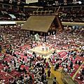 090923 少爺帶賽琴歐洲 相撲日的缺憾