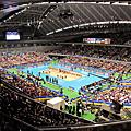 091111 FIBA WORLD GRAND CHAMPIONS