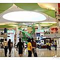 98-6/3【麗星。處女星號】新加坡港灣城購物商城