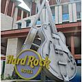 5【新加坡.環球影城】Hard Rock Hotel