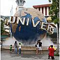 4【新加坡.環球影城】環球影城