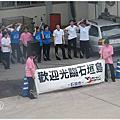 101-4/22【東方神龍號】石垣島金城燒肉+公設市場