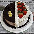 生日蛋糕 溫莎堡