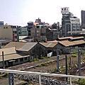 屏東潮州高架化第一階段通車