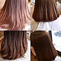Chu hair salon髮藝設計✂️燙捲作品