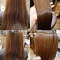 Chu hair salon髮藝設計✂️水質感水潤燙
