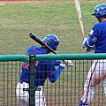 2007亞錦賽 1202台灣VS菲律賓
