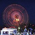 2008 橫濱之旅 Day1