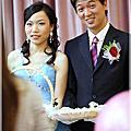 ISA新娘秘書~君如~中港樓結婚宴~