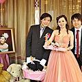 ISA新娘秘書~玨妤~大八飯店結婚宴
