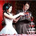 ISA新娘秘書~雅如~加賀會館訂婚宴