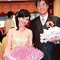 友淨/結婚/竹園餐廳/幸福小巴婚攝版