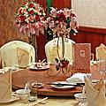ISA新娘秘書~昤媜/福華飯店訂婚宴