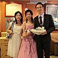 ISA新娘秘書~香帆婚攝版/感謝香帆提供