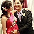 bride  皎雲*晶宴會館