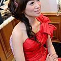 bride  舒婷*錦芳宴會館
