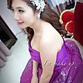 bride 紫姻 /雅園新潮