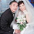 結婚20、30週年紀念照