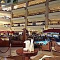 大飯店下午茶