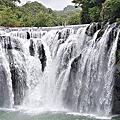 十分瀑布、平溪、黃金瀑布一日遊