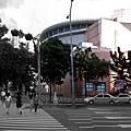 台北台大體育館