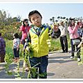 2014-1-05石岡九房社區參訪
