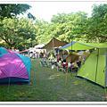 20140426~27南投本草奇露營(25露)