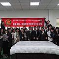 11/11/30 2011-12年度職業參訪:南誠羽毛實業股份公司