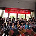 11/12/18 2011-12年度寶眷聯誼(5)聖誕小物手作趣